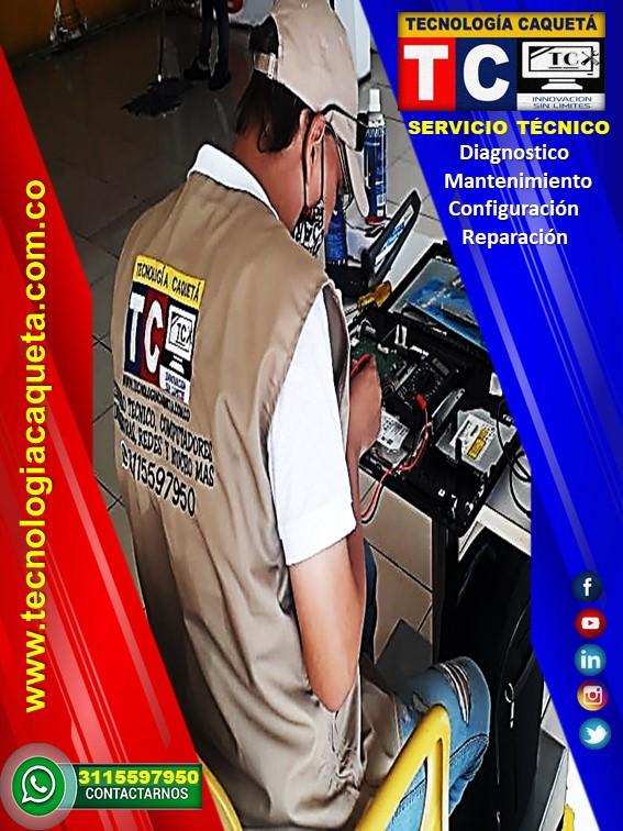 Servicios - Tecnologia Caqueta 22
